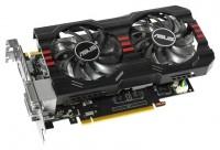 ASUS GeForce GTX 660 Ti 915Mhz PCI-E 3.0 3072Mb 6008Mhz 192 bit 2xDVI HDMI HDCP
