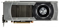 Gainward GeForce GTX 780 863Mhz PCI-E 3.0 3072Mb 6008Mhz 384 bit 2xDVI HDMI HDCP