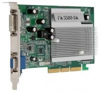 MSI GeForce FX 5500 250Mhz AGP 256Mb 266Mhz 128 bit DVI