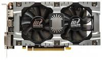 Inno3D GeForce GTX 650 Ti Boost 980Mhz PCI-E 3.0 1024Mb 6008Mhz 192 bit 2xDVI HDMI HDCP
