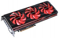 GIGABYTE Radeon HD 7990 950Mhz PCI-E 3.0 6144Mb 6000Mhz 768 bit DVI HDCP