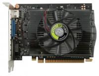 Point of View GeForce GTX 650 1058Mhz PCI-E 3.0 2048Mb 5000Mhz 128 bit DVI HDMI HDCP
