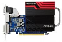 ASUS GeForce GT 620 700Mhz PCI-E 2.0 2048Mb 1820Mhz 64 bit DVI HDMI HDCP
