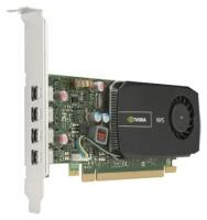HP Quadro NVS 510 PCI-E 3.0 2048Mb 128 bit