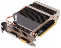 ZOTAC GeForce GT 640 900Mhz PCI-E 3.0 2048Mb 1600Mhz 128 bit 2xDVI Mini-HDMI HDCP Silent