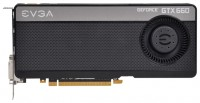 EVGA GeForce GTX 660 993Mhz PCI-E 3.0 2048Mb 6008Mhz 192 bit 2xDVI HDMI HDCP