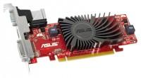 ASUS Radeon HD 5450 650Mhz PCI-E 2.1 1024Mb 900Mhz 32 bit DVI HDMI HDCP V2