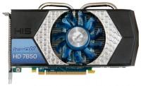 HIS Radeon HD 7850 860Mhz PCI-E 3.0 1024Mb 4800Mhz 256 bit DVI HDMI HDCP IceQ