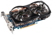 GIGABYTE GeForce GTX 660 980Mhz PCI-E 3.0 2048Mb 6008Mhz 192 bit 2xDVI HDMI HDCP