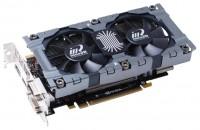 Inno3D GeForce GTX 660 980Mhz PCI-E 3.0 2048Mb 6008Mhz 192 bit 2xDVI HDMI HDCP HerculeZ