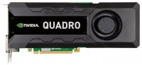PNY Quadro K5000 PCI-E 2.0 4096Mb 256 bit 2xDVI