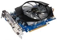 GIGABYTE Radeon HD 7750 850Mhz PCI-E 3.0 2048Mb 1600Mhz 128 bit 2xDVI HDMI HDCP