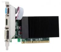 Inno3D GeForce 210 590Mhz PCI-E 2.0 1024Mb 1066Mhz 64 bit DVI HDMI HDCP