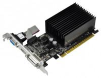 Gainward GeForce 210 589Mhz PCI-E 2.0 1024Mb 1000Mhz 64 bit DVI HDMI HDCP Silent