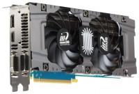 Inno3D GeForce GTX 670 915Mhz PCI-E 3.0 4096Mb 6008Mhz 256 bit 2xDVI HDMI HDCP