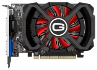 Gainward GeForce GTX 650 1058Mhz PCI-E 3.0 2048Mb 5000Mhz 128 bit DVI Mini-HDMI HDCP