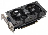 Inno3D GeForce GTX 660 Ti 915Mhz PCI-E 3.0 2048Mb 6008Mhz 192 bit 2xDVI HDMI HDCP HerculeZ