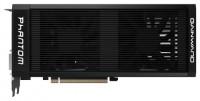 Gainward GeForce GTX 660 Ti 1006Mhz PCI-E 3.0 2048Mb 6108Mhz 192 bit 2xDVI HDMI HDCP