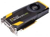 ZOTAC GeForce GTX 670 954Mhz PCI-E 3.0 2048Mb 6008Mhz 256 bit 2xDVI HDMI HDCP