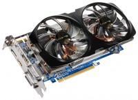 GIGABYTE GeForce GTX 670 941Mhz PCI-E 3.0 2048Mb 6008Mhz 256 bit 2xDVI HDMI HDCP