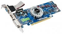 GIGABYTE Radeon HD 5450 650Mhz PCI-E 2.1 1024Mb 1100Mhz 64 bit DVI HDMI HDCP