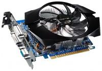 GIGABYTE GeForce GT 640 1050Mhz PCI-E 3.0 2048Mb 1800Mhz 128 bit 2xDVI HDMI HDCP