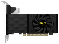 Palit GeForce GT 630 780Mhz PCI-E 2.0 1024Mb 1600Mhz 128 bit DVI HDMI HDCP Low Profile