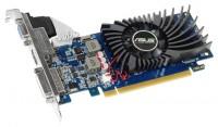 ASUS GeForce GT 610 810Mhz PCI-E 2.0 1024Mb 1200Mhz 64 bit DVI HDMI HDCP
