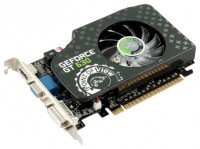 Point of View GeForce GT 630 810Mhz PCI-E 2.0 2048Mb 1066Mhz 128 bit DVI HDMI HDCP