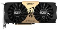 Palit GeForce GTX 670 1006Mhz PCI-E 3.0 2048Mb 6108Mhz 256 bit 2xDVI HDMI HDCP