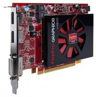 HP FirePro V4900 800Mhz PCI-E 2.1 1024Mb 4000Mhz 128 bit DVI