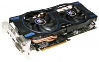 PowerColor Radeon HD 7970 925Mhz PCI-E 3.0 3072Mb 5500Mhz 384 bit 2xDVI HDMI HDCP