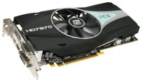 PowerColor Radeon HD 7870 1100Mhz PCI-E 3.0 2048Mb 4900Mhz 256 bit DVI HDMI HDCP