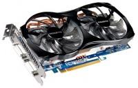 GIGABYTE GeForce GTX 560 810Mhz PCI-E 2.0 1024Mb 4008Mhz 256 bit 2xDVI Mini-HDMI HDCP