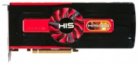 HIS Radeon HD 7950 800Mhz PCI-E 3.0 3072Mb 5000Mhz 384 bit DVI HDMI HDCP
