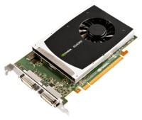 PNY Quadro 2000D 625Mhz PCI-E 2.0 1024Mb 2600Mhz 128 bit 2xDVI