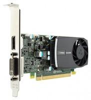 HP Quadro 400 PCI-E 2.0 512Mb 64 bit DVI
