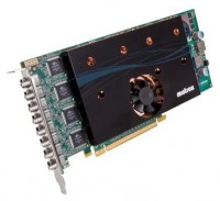 Matrox M9188 PCI-E 2048Mb 128 bit