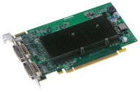Matrox M9120 PCI-E 512Mb 128 bit 2xDVI