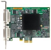 Matrox Millennium G550 126Mhz PCI-E 32Mb 333Mhz 64 bit 2xDVI