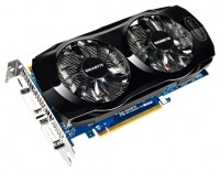 GIGABYTE GeForce GTX 560 Ti 900Mhz PCI-E 2.0 1024Mb 4000Mhz 256 bit 2xDVI Mini-HDMI HDCP