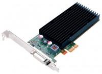 PNY Quadro NVS 300 520Mhz PCI-E 2.0 512Mb 1580Mhz 64 bit Cool