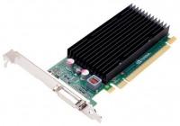 PNY Quadro NVS 300 520Mhz PCI-E 2.0 512Mb 1580Mhz 64 bit