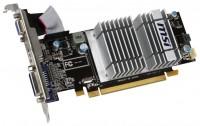 MSI Radeon HD 5450 650Mhz PCI-E 2.1 1024Mb 1066Mhz 64 bit DVI HDMI HDCP