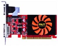 Palit GeForce GT 430 700Mhz PCI-E 2.0 1024Mb 1070Mhz 64 bit DVI HDMI HDCP