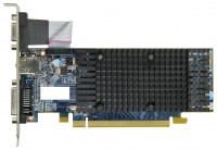 HIS Radeon HD 5450 650Mhz PCI-E 2.1 1024Mb 1000Mhz 64 bit DVI HDMI HDCP