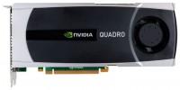 PNY Quadro 6000 574Mhz PCI-E 2.0 6144Mb 2988Mhz 384 bit DVI