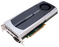 PNY Quadro 5000 513Mhz PCI-E 2.0 2560Mb 3000Mhz 320 bit DVI
