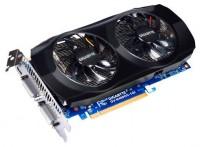 GIGABYTE GeForce GTX 460 715Mhz PCI-E 2.0 1024Mb 3600Mhz 256 bit 2xDVI Mini-HDMI HDCP