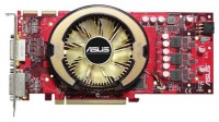 ASUS Radeon HD 4850 625Mhz PCI-E 2.0 1024Mb 1986Mhz 256 bit 2xDVI HDCP